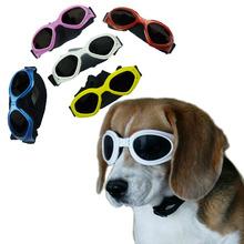 Eye Wear Protection !!!!Fashion Pet sunglasses UV Dog Sunglasses Dog Sunglasses Accessories