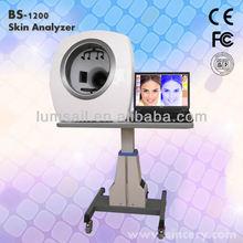 2014 skin analysis skin analyzer BS-1200P