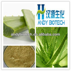 Hot Selling Aloin 40% Aloe Vera Dry Extract