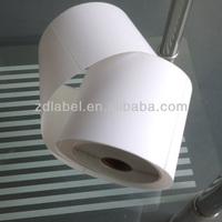 4X6inch zebra printer thermal transfer shipping label