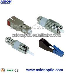 SC/FC/LC/ST variable adjustable fiber optic attenuator