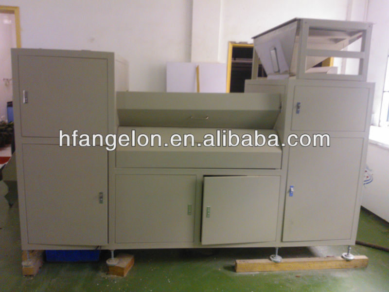 Color Cotton Seed Cotton Seed Color Sorting
