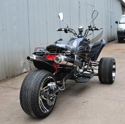 new China cheap 200cc/ 250cc 3 wheel motorcycle
