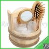 Promotional bath gift sets wholesale, fashion bath accessories 2014