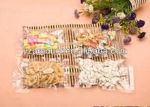 trasparenti vuoto sacchi per imballaggi alimentari