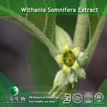 Ashwagandha Extract 3% Withanolides 63139-16-2