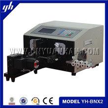 24 core single mode fiber optic cable Stripping machine