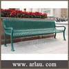 FS39 Antique Cast Iron Park Bench Garden Bench