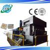 egg tray making machine/egg carton processing equipment/professional firework tray machine