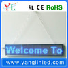 made in China high quality wholesale price used led signs sale
