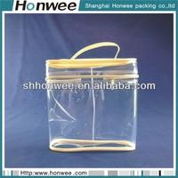 fashional customized bride and groom wedding gift bag