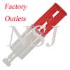 24ml syringe cartridge for glues