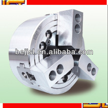 China customized standard machine tool accessories long jaw stroke power chuck