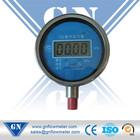 CX-PG-CSYB Digital panel mount pressure gauge
