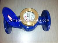 large-capacity High Pressure water meter