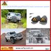 All-terrain SUV conversion system /rubber track vehicle/ SUV snow rubber track conversion system