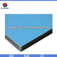 Rongxin aluminum sheet interior panels