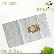 Non vowen vacuum cleaner dust bag (PMKB09)
