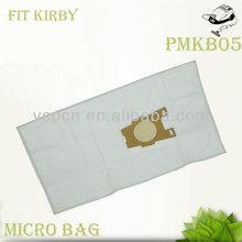 Non vowen vacuum cleaner dust bag (PMKB05)