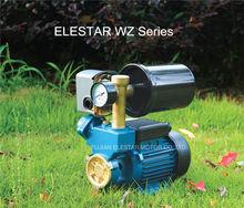 2 ELESTAR Well design 0.5hp WZ peripheral water pump prices