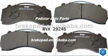 go kart spare parts pneumatic push button valve textar brake pads ECE R90 29245 spare disc C.V. brake pad