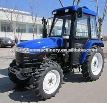 50hp 4 roues lecteur CE agriculture tracteur liste de prix à vendre