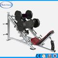 Bacak basın ağırlık/egzersiz bacak için ekipman/hack squat makinesi