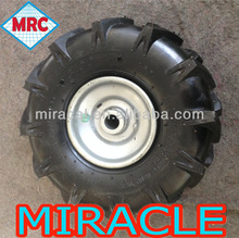 Supply to European Markets Mini Tractor Wheel 3.00-4