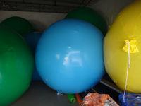 Inflatable Flying Gas Balloon