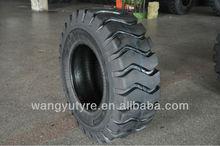 Good quality E-3/L-3 pattern bias 29.5-25 loader tire