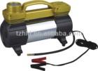 portable car mini air compressor powerful pump