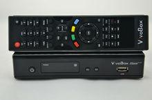 professional vivobox s926 plus satellite receiver no dish