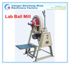 Electrical Lab Equipment,Iron Ore Lab Ball Mill for Ore Dressing