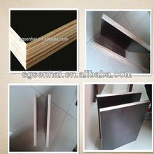 film faced plywood waterproofing/film faced waterproof plywood