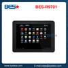 New arrive 10 inch tablet hdmi input intel Ivy Bridge Celeron/i3/i5/i7 CPU 4GB ROM 1388x768 screen 8000MAH battery
