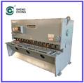 qc12k/ y 6x2500hydraulic الاغنام القص آلة/ آلة قطع الالومنيوم أداة