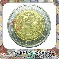 Pachislo Slot Machine Coin blank