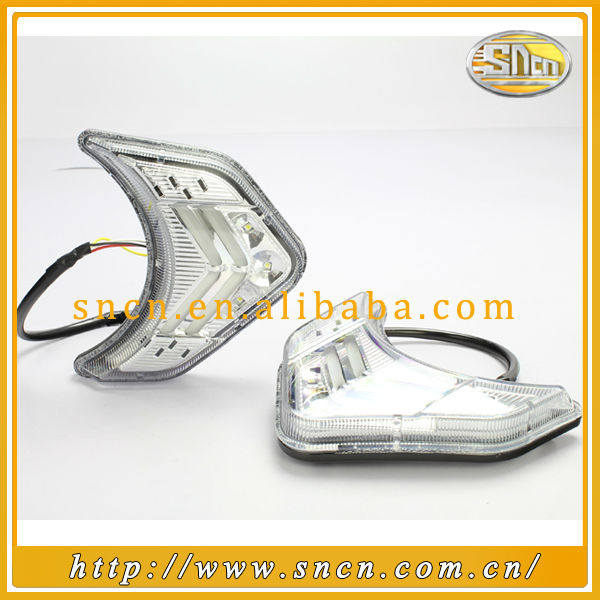 Hot sales car DRL for KIA