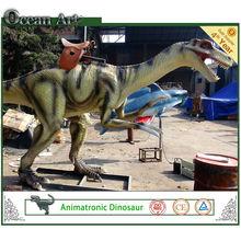 come from theme park ocean art simulation dinosaur