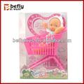 2014 venda quente brinquedos bebê reborn doll kits
