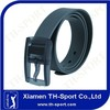 2014 High-quality Fashion silicone rubber golf belts