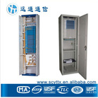 Waterproof Outdoor Metal Cabinet For Telecom Equipment,Cable Cross Connection Cabinet