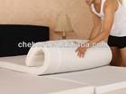 Single Bed soft latex foam raw material for foam mattress