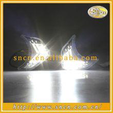 2013 kia sorento accessories led drl for KIA Sorento fog light