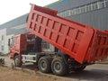 China melhor caminhão dump / tipper caminhões com preço baixo e grande qualidade de fabricação