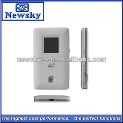 OEM TDD/FDD/TDSCDMA LTE usb wifi wireless modem /data card with sim card slot