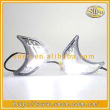 kia sorento accessories KIA Sorento daytime running light