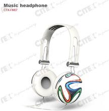 basketball headphones from Shenzhen headphone factory