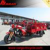 cargo tricycle/200cc three wheel motorcycle/trimoto de carga