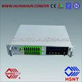 Huanshun YGF1508-XX 1550nm alta Extreme Power múltipla saídas amplificador de fibra óptica